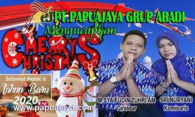 Media Online Nasional Papuajaya