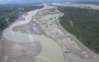 Pencemaran Tanah Papua ( Adelia )