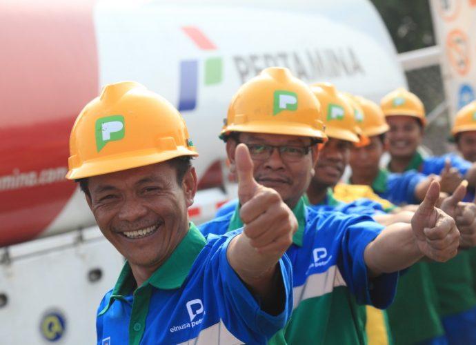 DOKUMENTASI - Pertahankan Operation Excellence, Elnusa Petrofin Perkuat Kualitas dan Integritas Pekerja (1)